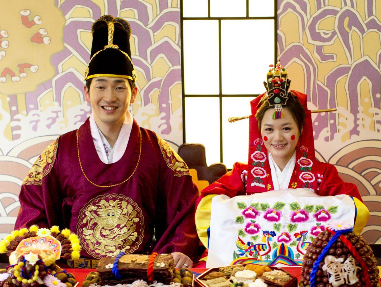 Tư vấn thủ tục đăng ký kết hôn với người Hàn Quốc
