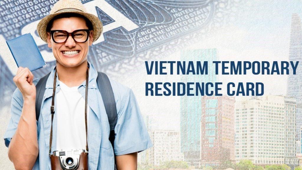 Làm thẻ tạm trú cho người lao động nước ngoài tại Bình Dương